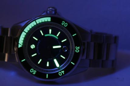 Dạ quang Ocean II